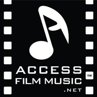 Access Film Music logo