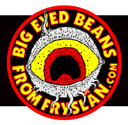 Big Eyed Beans From Fryslan logo