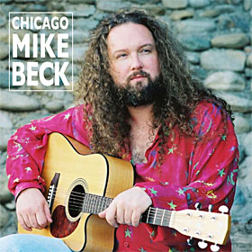 Chicago Mike CD