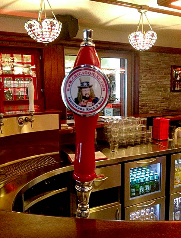 Chicago Mike On Tap